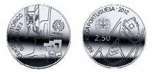 Portogallo 2012  2,50 €  Guimaraes  FDC