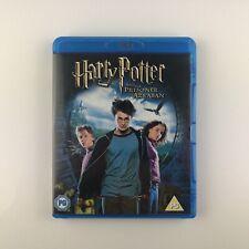 Harry Potter And The Prisoner Of Azkaban (Blu-ray, 2007)