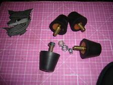 Non Slip Rubber Feet For Hobart Meat Slicer Amp Other Equipment Set4 516 18