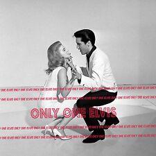 ELVIS PRESLEY in the Movies 1964 8x10 Photo VIVA LAS VEGAS with ANN-MARGRET