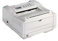 Oki B4300 A4 USB Parallel Mono Laser Printer 4300 (NT) V2T