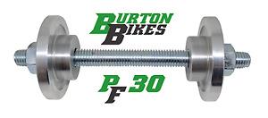 Burton Bikes PF30 386EVO bottom bracket press tool, bearing installation/removal