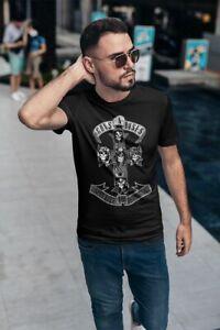Guns N' Roses - Appetite for Destruction Official Licensed Merch Mens T-shirt