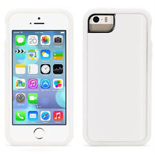 Bon Bon Blanco Identidad Griffin Technology Funda Protectora Para iPhone 5/5s/SE
