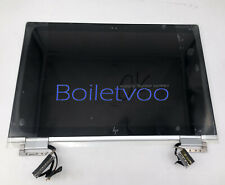 New listing Replacement For Hp EliteBook x360 1030 G3 Lcd Display Assembly Whole hinge-up Ts