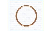 Genuine AJUSA OEM Replacement Oil Sump Plug Gasket Seal [18002800]