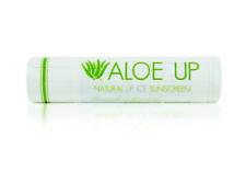 Aloe Up Lèvre Glace SPF 15 Naturel