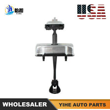 FOR  ACCORD LEFT RIGHT FRONT DOOR CHECKER 2003-2007 4DR 72380-SDA-A01