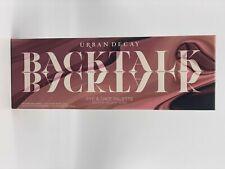 Urban Decay Backtalk Eye & Face Palette