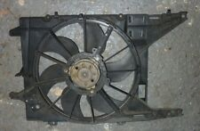 RENAULT SCENIC MK1 1.4  1.6 16v 99-03  FAN WITH RESISTOR TESTED & WORKING