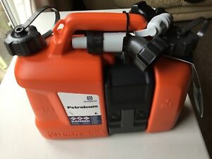 Husqvarna 580754201 Fuel and Oil Combi Chainsaw Can - 5L