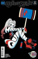 Harley Quinn # 30 NEW 52 DC COMICS Cover A  Last Issue CONNER 1ST PRINT