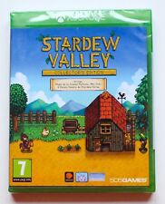STARDEW VALLEY COLLECTOR'S EDITION - XBOXONE XBOX ONE - PAL ESPAÑA - NUEVO