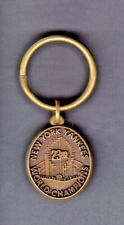New York Yankees 1996 World Series Champion Keychain by Balfour NIB