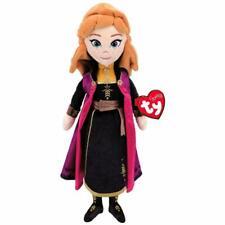 Ty Frozen 2 Anna plush doll