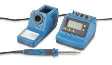 Profesional 60W Digital LED Soldador Estación de pie Temperatura Ajustable