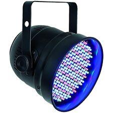 Showtec LED Par 56 Short Eco Black Par Can Disco DJ Lighting Effect