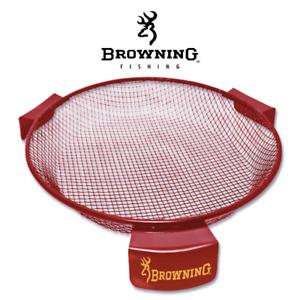 Browning Futtersieb / Rundsiebe / erhältlich in 3 Größen!