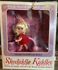Liddle Kiddle- Shirley Skediddle Kiddle- Never Removed from Original Box