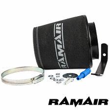 Filtro Aire Cono Ramair Kit de admisión de Inducción para Ford Focus 1.8 TDCi DuratorQ 110