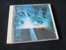 LINDA RONSTADT We Ran CD FOLK ROCK EMMYLOU HARRIS 1998