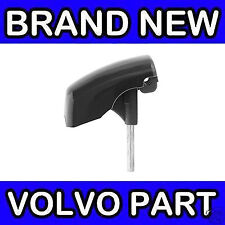Volvo S80, S60, XC90 Geartronic Gear Lever Knob Repair Button (Pin Type) (Grey)
