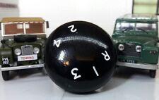 Land Rover Series 1 2 2a 80 86 88 107 109 Anello Gearbox 217735 Gear Stick Knob