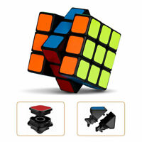 3x3 Rubiks Cube Ultra-Smooth Speed Cube Classic Gaming Twist Puzzle Kid Toy Gift