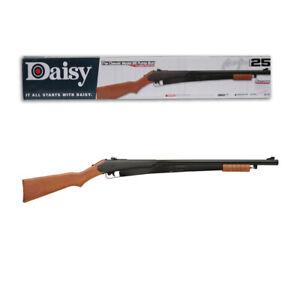 Daisy Classic Model 25 Pump BB Gun Flip Up Peep Rear Sight .177 Cal Air Rifle