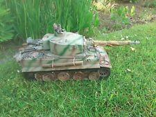 Tamiya 1:16 Panzer TIGER I -  Full Option