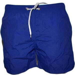 Costume uomo boxer fantasia basic rete interna modello pantaloncino corto laccio