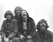 "Creedance Clearwater Revival 10"" x 8"" Photograph no 31"