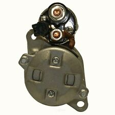Starter Motor-Std Trans ACDelco Pro 336-1739 Reman
