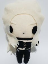 Devil May Cry Trish Inspired Plush Chibi Kawaii Cute