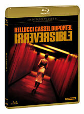 IRREVERSIBLE  INDIMENTICABILI  - BLU RAY  BLUE-RAY