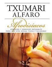 Afrodisiacos (Spanish Edition)