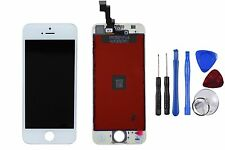 Display Apple iPhone 5 weiß Original LCD REFURBISHED