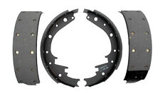 GM OEM-Brake Shoes 18029663
