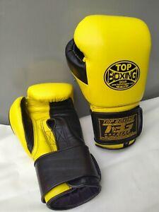 Top boxinggloves,Guantoni da boxe,Sacco da boxe,pro fight gear,hansker,progloves