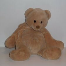 Bear Soft Toy Nicotoy - Brown