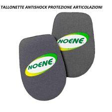 TALLONIERE NOENE TC4 T3 44 45 46 TALLONETTE SUPPORTO TALLONE ANTISCHOK TENDINITI