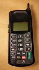 Motorola Mercedes Benz Vintage VTG Retro Car Phone Q6820265 cell cellphone