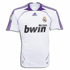 -RARE Vintage Adidas REAL MADRID Spain Futbol Football Soccer Jersey~Mens sz 2XL