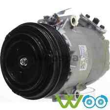 Klimakompressor Opel Astra G Stufenheck Corsa B C Agila 1.0 12V 1.2 16V Neu