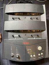 telex 30104000 tape duplicator commercial Xgen series Cassette Audio Pro