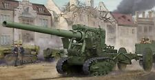 Trumpeter 02338 - 1:35 Soviet Br-2 152mm Gun M1935 - Neu