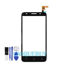Touch Digitizer for ALCATEL 5065N Black Mobile Phone Touch Screen