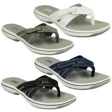 Sandalias deportivas de mujer Clarks
