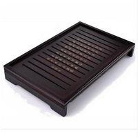 Kung Fu Tea Set Solid Wooden Tea Tray Rectangular Wood China TEA Tray Big Size