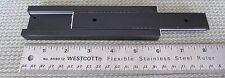 New DEL-TRON Linear Slide Rail Motion ControlRS2-4